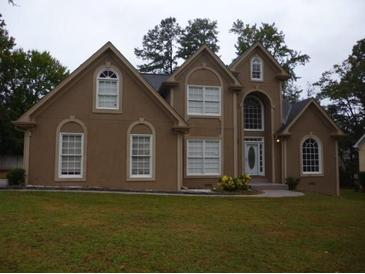 Photo one of 5703 Mountain Cres Stone Mountain GA 30087 | MLS 5968779