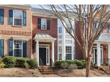 Photo one of 1534 Endurance Hill Dr Nw # 9 Kennesaw GA 30152 | MLS 6127379