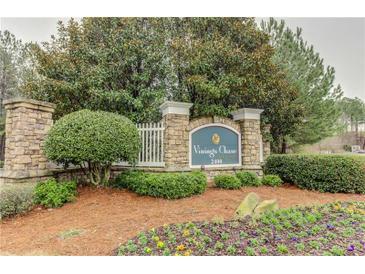 Photo one of 2400 Cumberland Parkway Pkwy Se # 721 Atlanta GA 30339 | MLS 6128544