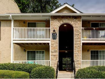 Photo one of 3140 Seven Pines Ct # 106 Atlanta GA 30339 | MLS 6128837