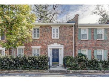 Photo one of 56 Old Ivy Square Rd Ne # 56 Atlanta GA 30342 | MLS 6501883