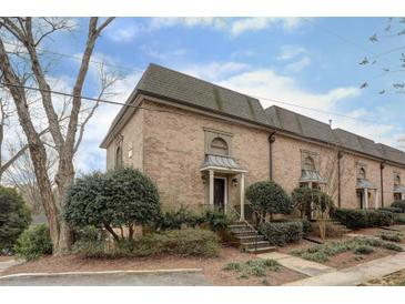 Photo one of 6980 Roswell Rd # C1 Sandy Springs GA 30328 | MLS 6502392