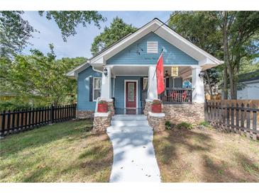 Photo one of 1853 Vesta Ave East Point GA 30344 | MLS 6504750