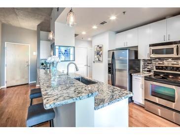 Photo one of 250 Pharr Rd Ne # 1215 Atlanta GA 30305 | MLS 6514284