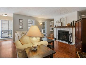 Photo one of 2614 Vinings Central Drive Dr # 2614 Smyrna GA 30080 | MLS 6515499