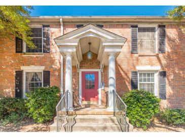 Photo one of 6700 Roswell Rd # 28F Sandy Springs GA 30328 | MLS 6515846