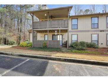 Photo one of 701 Woodcliff Dr Sandy Springs GA 30350   MLS 6516484