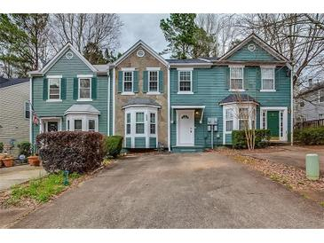 Photo one of 3003 Majestic Park Ct Duluth GA 30096 | MLS 6516991