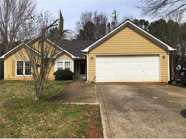 Photo one of 1401 Appian Way Lawrenceville GA 30046 | MLS 6517981