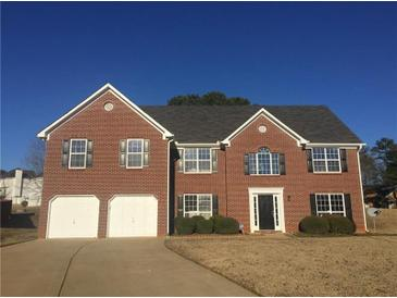 Photo one of 570 Orchard Place Cir Sw Lilburn GA 30047 | MLS 6518414