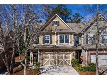 Photo one of 3030 Cross Creek Dr Cumming GA 30040 | MLS 6518614
