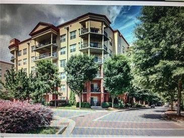 Photo one of 200 River Vista Dr # 515 Atlanta GA 30339 | MLS 6518709