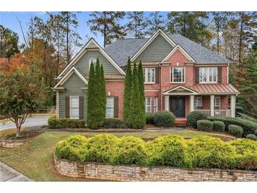Photo one of 824 Morningcreek Dr Nw Kennesaw GA 30152 | MLS 6519381