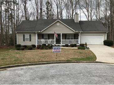 Photo one of 1445 Cannon Ct Sw Oxford GA 30054 | MLS 6519504