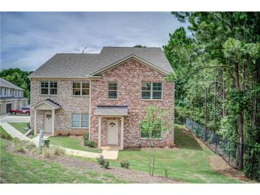 Photo one of 3442 Narrow Creek Ct Stockbridge GA 30281 | MLS 6567055