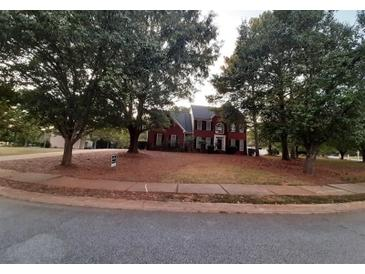 Photo one of 125 Overlook Ct Fayetteville GA 30215 | MLS 6621830