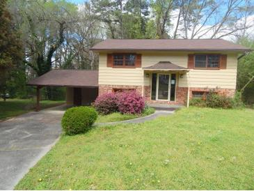 Photo one of 2949 Heather Rd East Point GA 30344 | MLS 6700927