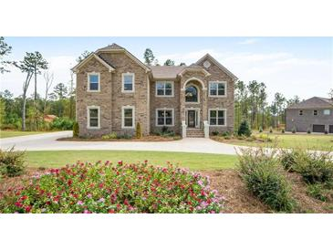 Photo one of 1465 Kings Point Way Conyers GA 30094 | MLS 6759225