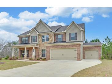 Photo one of 1552 Lapland Dr Lawrenceville GA 30045 | MLS 6794143