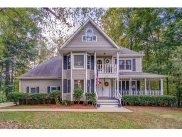 Photo one of 4847 Lake Forest Dr Se Conyers GA 30094 | MLS 6797190