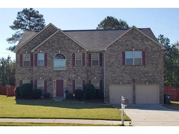 Photo one of 1312 Wild Rose Dr Conyers GA 30013 | MLS 6811789
