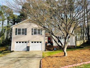 Photo one of 1461 Ashwood Way Lawrenceville GA 30043 | MLS 6824943