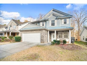 Photo one of 2995 Sable Trl Atlanta GA 30349 | MLS 6824979