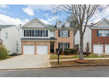 Photo one of 1825 Wildcat Trace Cir Lawrenceville GA 30043 | MLS 6825737