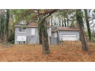 Photo one of 2689 Rainbow Forest Dr Decatur GA 30034 | MLS 6825935