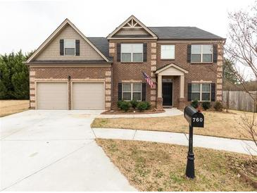 Photo one of 760 Langley Farms Dr Loganville GA 30052 | MLS 6826393
