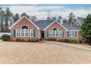Photo one of 1500 Windsong Park Dr Dacula GA 30019 | MLS 6826436