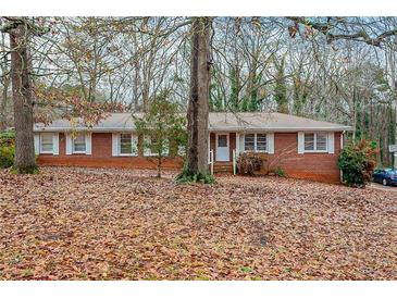 Photo one of 5842 Stagecoach Rd Rex GA 30273 | MLS 6826443