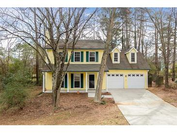 Photo one of 1518 Sugarplum Pl Sw Conyers GA 30094 | MLS 6826531