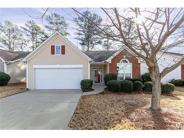 Photo one of 358 Avian Forest Dr Stockbridge GA 30281 | MLS 6826765