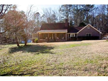 Photo one of 2656 Hickory Rd Canton GA 30115   MLS 6826812