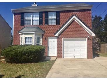 Photo one of 7084 Bowie Dr Lithonia GA 30038 | MLS 6826863