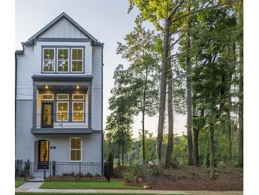 Photo one of 816 South Columbia Dr # 43 Decatur GA 30030 | MLS 6827004