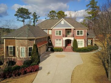 Photo one of 2305 Venture Dr Marietta GA 30062 | MLS 6827043