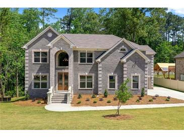Photo one of 3153 Sw Jackson Creek Dr Stockbridge GA 30281 | MLS 6827185