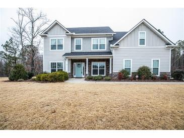 Photo one of 7610 Brookcrest Ct Douglasville GA 30135 | MLS 6827283