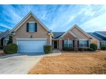 Photo one of 1040 S Creek Dr Villa Rica GA 30180 | MLS 6827314