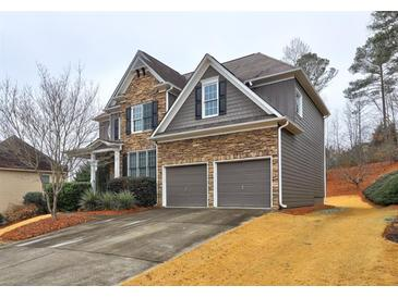 Photo one of 125 Gold Mill Pl Canton GA 30114 | MLS 6827426