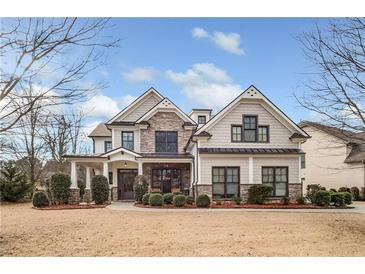 Photo one of 2610 Village Chase Dr Duluth GA 30096 | MLS 6827463