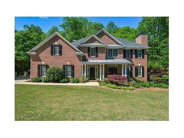Photo one of 1382 Valley Reserve Dr Nw Kennesaw GA 30152 | MLS 6827701