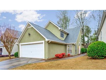 Photo one of 140 Sweetwater Trce Roswell GA 30076   MLS 6837630