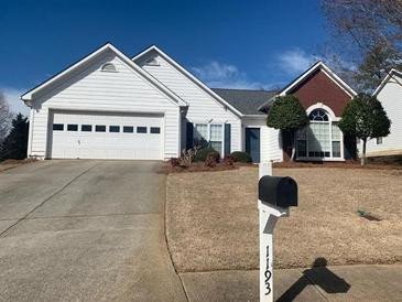 Photo one of 1193 Colony Creek Ct Lawrenceville GA 30043 | MLS 6838958