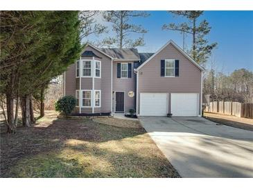 Photo one of 2280 Dresden Grn Nw Kennesaw GA 30144 | MLS 6840956