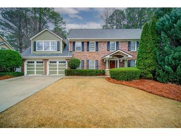 Photo one of 121 Lakeside Dr Nw Kennesaw GA 30144 | MLS 6841296