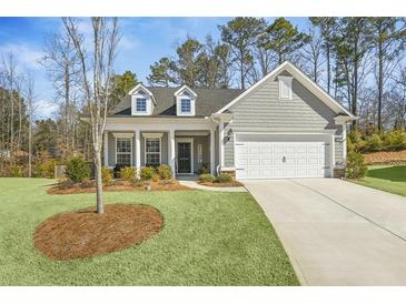 Photo one of 4318 Braden Ln Kennesaw GA 30144 | MLS 6841311