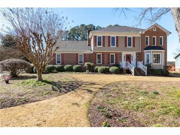 Photo one of 3287 Classic Dr Snellville GA 30078 | MLS 6841854